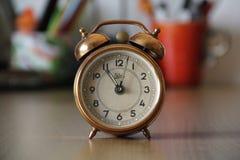 Alarm, Clock, Antique Stock Photos