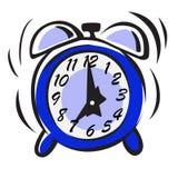 Alarm clock. Royalty Free Stock Photo
