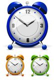 Alarm Clock Combo Stock Photos