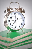 Alarm Clock Education Royalty Free Stock Photo