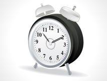 Alarm clock icon Stock Image