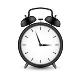 Alarm clock icon royalty free stock images