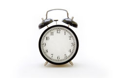 Free Alarm Clock In Retro Style On The White Background Stock Image - 66938671