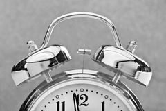 Alarm Clock. Royalty Free Stock Photography