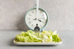 iceberg lettuce on keto diet