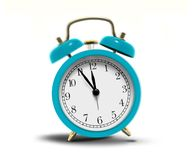 Alarm clock ringing Stock Image