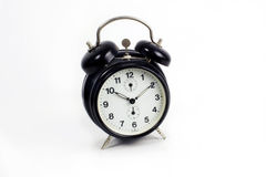 Alarm Clock Rush Hurry Royalty Free Stock Image