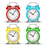 Alarm clock Stock Photography
