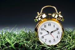 Alarm Clock Time. Stock Image