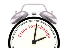 Alarm Clock Time Stock Photography