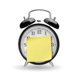 Alarm clock Royalty Free Stock Photography