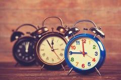 Free Alarm Clocks Stock Photos - 41845893