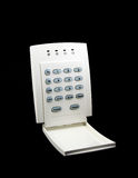 Alarm Keypad Royalty Free Stock Image