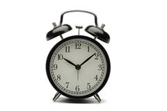 Alarm-klok royalty-vrije stock foto's