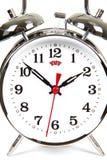Alarm-klok Royalty-vrije Stock Foto