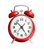 Alarm-klok Stock Foto