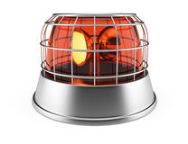 Alarm lamp Stock Images