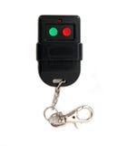 Alarm Remote Control Stock Photo