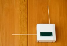 Alarm System Stock Images