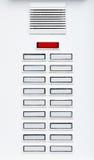 alarma Imagenes de archivo