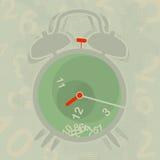 Alarma Imagen de archivo libre de regalías