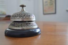 Alarma antigua del servicio Fotografía de archivo libre de regalías