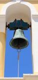 Alarma de iglesia Fotos de archivo libres de regalías