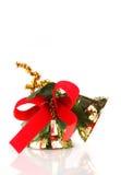 Alarma de la Navidad Imagen de archivo