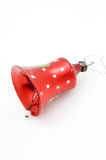 Alarma de la Navidad Fotos de archivo libres de regalías