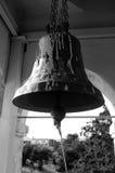 Alarma del campanario de una iglesia Imagen de archivo libre de regalías