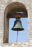 Alarma del hierro Foto de archivo libre de regalías