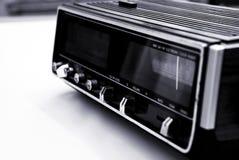 Alarma electrónica Imagen de archivo libre de regalías
