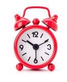 Alarma roja Foto de archivo libre de regalías