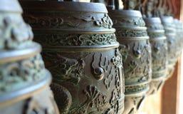 Alarma serial china Foto de archivo libre de regalías