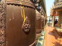 Alarma tailandesa Foto de archivo libre de regalías