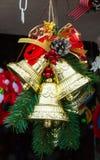 Alarmas de Año Nuevo Fotografía de archivo libre de regalías