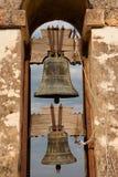 Alarmas de iglesia Imagen de archivo