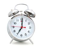 Alarmclock Royalty Free Stock Photography