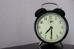 Alarmclock Royalty Free Stock Photos