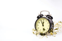 Alarmclock Stock Photo