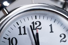 Alarmclock Stock Photography