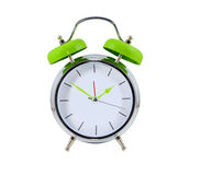 Alarmclock Royalty Free Stock Images