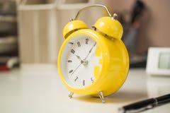 alarme Foto de Stock