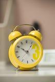 alarme Foto de Stock Royalty Free