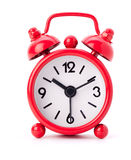 Alarme rouge Photo libre de droits
