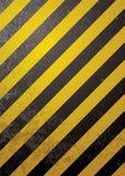 Alarmieren Sie warnenden Standard Stockbilder