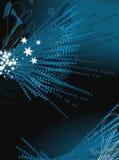 Alas de estrellas Imagen de archivo libre de regalías