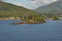 Alaska 2014 Fotografering för Bildbyråer