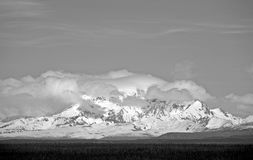 Alaska Stock Foto's