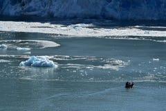 Alaska Adventures Stock Image